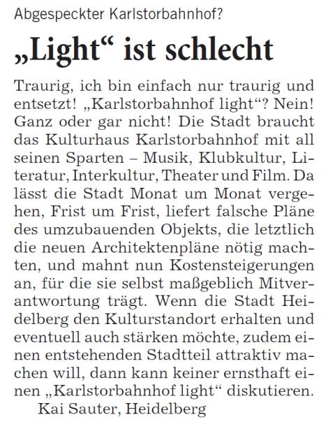 Leserbrief_RNZ_27.6.17_Karlstorbahnhof_light